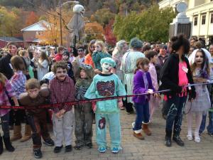 Zombie Walk 2015 pic